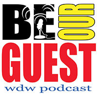 The Be Our Guest WDW Podcast