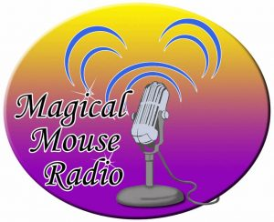 Magical Mouse Radio logo
